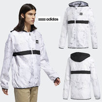 ◆adidas◆Marble BB Packable Wind 限定!!マーブル ジャケット