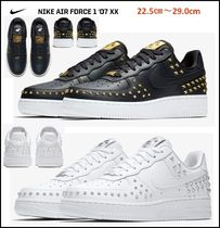 【NIKE】Nike Air Force 1 Jester Hi XX - ★スタースタッズ★
