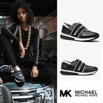Micheal Kors★MK Mesh and Leatherスニーカー
