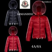 MONCLER キッズ 18/19秋冬 モンクレール ARMANDINE 4A/6A