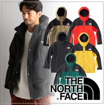 【THE NORTH FACE】MOUNTAIN マウンテンライトジャケット