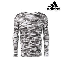 【18AW】ADIDAS / Adidas x UNDEFEATED Alphaskin 360 Tシャツ
