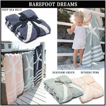 Barefoot dreams ☆ the COZYCHIC ベビー ブランケット B832