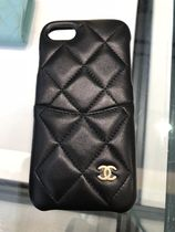 CHANEL  iphone ケース