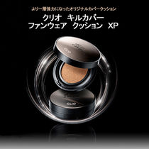 CLIO(クリオ) KILL COVER FOUNWEAR CUSHION XP SPF50+PA+++