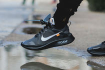 28cm NIKE THE 10 off-white zoom fly air jordan kith union