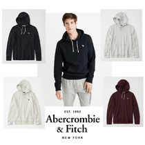 Abercrombie&Fitch*国内発送(追跡有)送関込*フリースフーディ