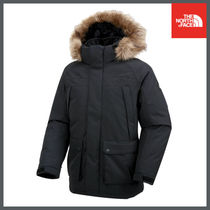 ●THE NORTH FACE●ダウンジャケット MCMURDO ACT EXO DOWN JKT
