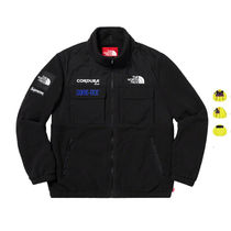 Supreme The North Face Expedition Fleece Jacket  2018FW
