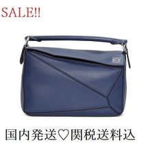 LOEWE◇ PUZZLE BAG SMALL 【国内発送】