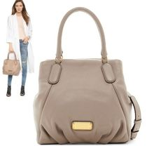 Marc by marc jacobs マークバイ 追跡便 FRAN レザー2WAYバッグ