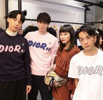 DIOR X KAWS★KIM JONES 2019 DIOR 限定COLLECTION TEE入荷★