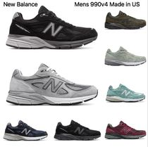 ☆SALE☆ New Balance Mens 990v4 Made in US MEN'S スニーカー