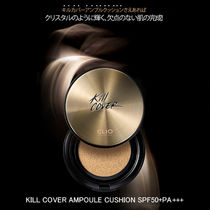 CLIO(クリオ) KILL COVER AMPOULE CUSHION SPF50+ PA+++