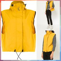 A-COLD-WALL(アコールドウォール) ジャケット 【送料・関税等込み】boxy fit gilet jacket