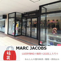 MARC JACOBS【国内発送】Lucky☆福袋☆2点以上入り☆