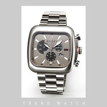 グッチ 時計 GUCCI 腕時計 Gucci Coupe Chronograph YA131201