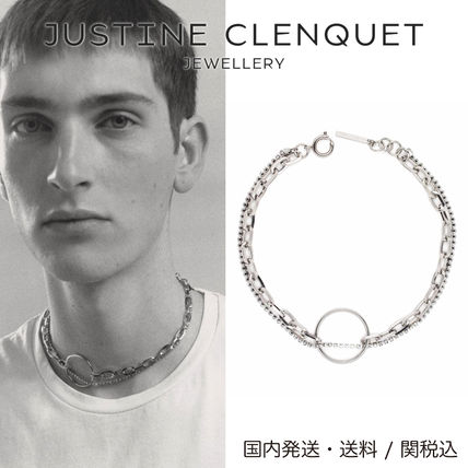 Justine Clenquet ネックレス・チョーカー 日本未入荷!Justine Clenquet★Lina チョーカー★クーポン付き