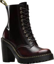 【SALE】Dr. Martens Kendra 10-Eye Hiker Boot (Women's)
