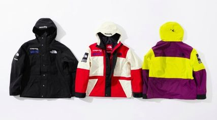大人気★18AW Supreme(シュプリーム)xTNF Expedition Jacket