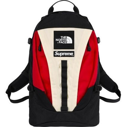 大人気★Supreme(シュプリーム) x TNF EXPEDITION Backpack