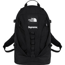 Supreme The North Face Expedition Backpack Sulphur week15