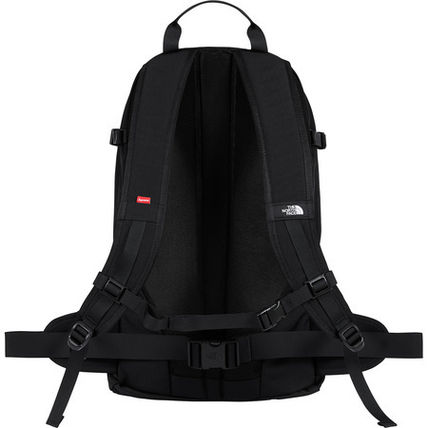 Supreme バックパック・リュック Supreme The North Face Expedition Backpack Sulphur week15(3)