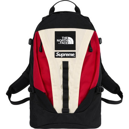 Supreme バックパック・リュック Supreme The North Face Expedition Backpack Sulphur week15(5)
