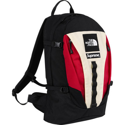 Supreme バックパック・リュック Supreme The North Face Expedition Backpack Sulphur week15(6)