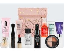 Clinique×Bobbi brown.etc2018年Holiday Beauty Giftセット