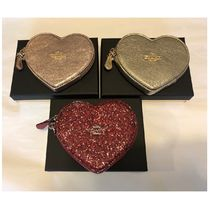 ◆ COACH ◆ハート♡コインケース Heart Coin Case