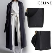 希少☆【CELINE】SANGLE SMALL BUCKET BAG  スモール バッグ