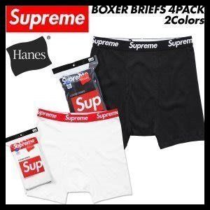 SUPREME Under Wear 4set(Open Sale)