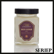 SABON GOURMET Body Scrub FIG
