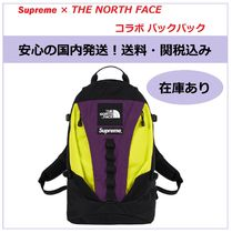 Supreme The North Face Expedition Backpack FW18 在庫有り!