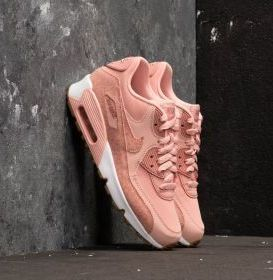Nike キッズスニーカー NIKE Air Max 90 Leather SE GG 大人もOK!(13)