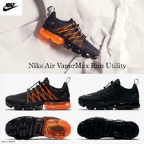 最新☆話題沸騰中☆Nike Air VaporMax Run Utility☆選べる2色