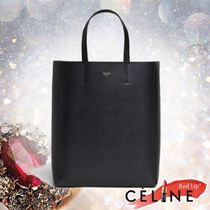 2019SS 新作 《CELINE》 SMALL CABAS IN GRAINED CALFSKIN