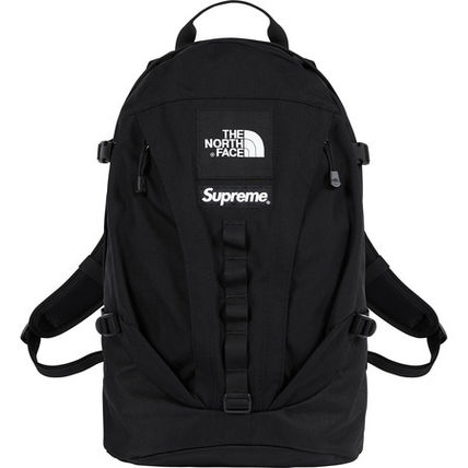 18FW 18AW WEEK15 Supreme The North Face Expedition Backpack