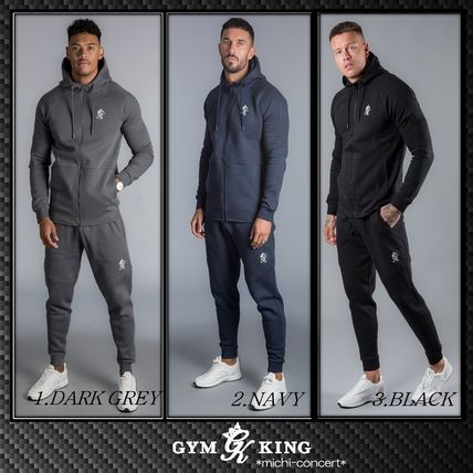 GK CORE PLUS TRACKSUIT セットアップ