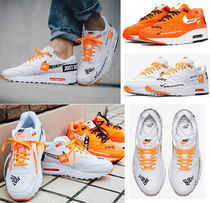 "☆大人気☆NIKE AIR MAX 1 Lux JDI ""ジャストドゥイット"" パック"