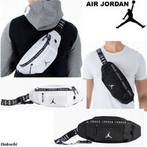 【AIR JORDAN】クロスボディバッグ JORDAN TAPING CROSSBODY BAG