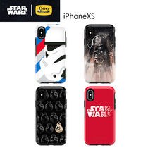 OtterBox x Star Wars スターウォーズ iPhone X/XSケース ①