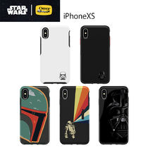 OtterBox x Star Wars スターウォーズ iPhone X/XSケース ②