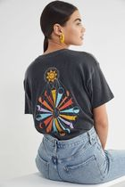 ★人気商品★ UO Keepsake Sun And Moon Tee ★日本未入荷★