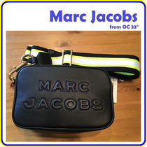 ★Marc Jacobs 数量限定 Sale!★即発 レザー クロスボディバック