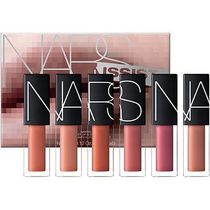 NARS海外限定☆NARSissist Wanted Velvet Lip Glide Set☆