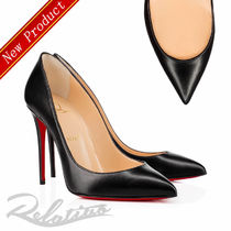 ★19SS★【Louboutin】Pigalle Follies 100㎜ パンプス