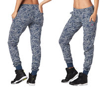◆12月新作◆Zumba Love Sweatpants(Z Denim)