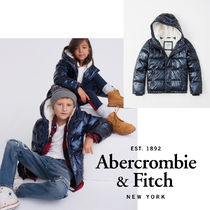 Abercrombie&Fitch*国内発送(追跡有)送関込*シャイニーダウン
